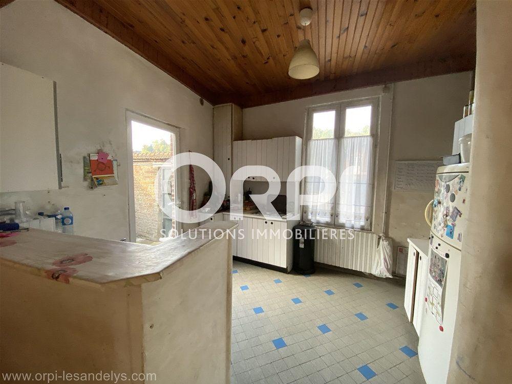 Maison à vendre 5 80m2 à Les Andelys vignette-4