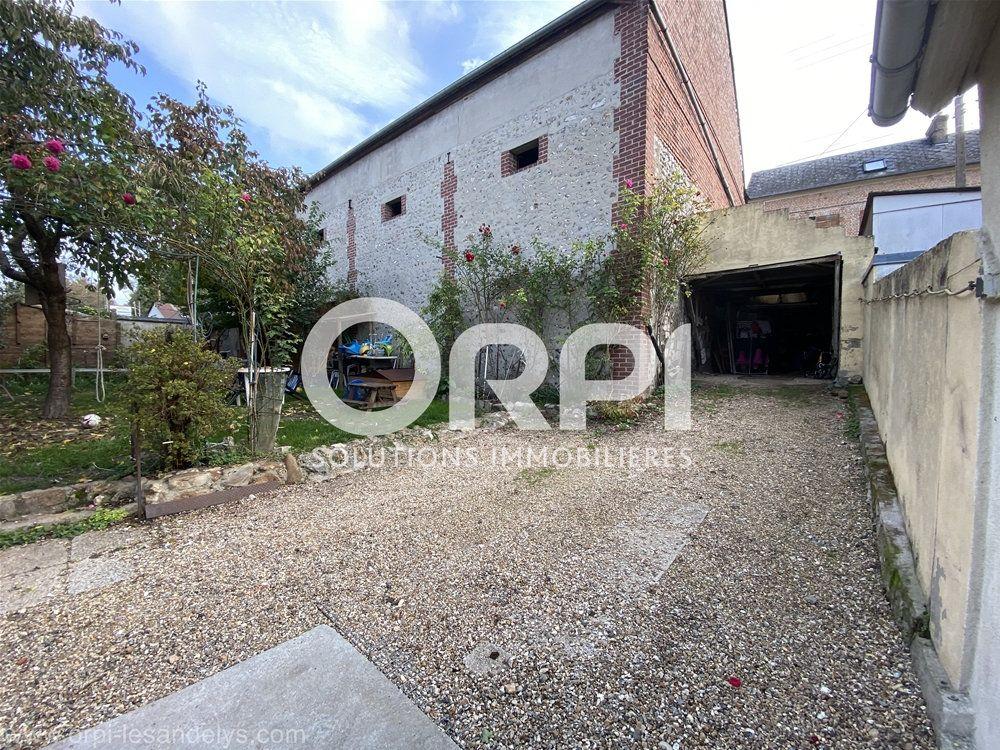 Maison à vendre 5 80m2 à Les Andelys vignette-10