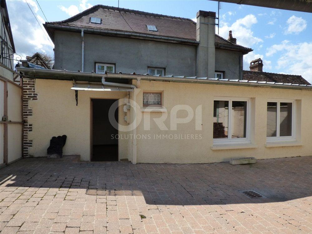 Maison à vendre 7 138m2 à Lyons-la-Forêt vignette-2