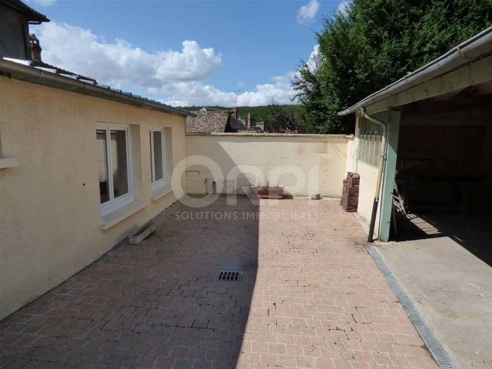 Maison à vendre 7 138m2 à Lyons-la-Forêt vignette-3