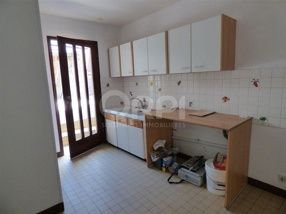 Maison à vendre 7 138m2 à Lyons-la-Forêt vignette-7