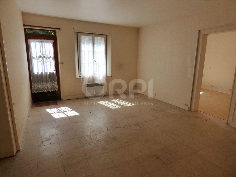 Maison à vendre 7 138m2 à Lyons-la-Forêt vignette-11