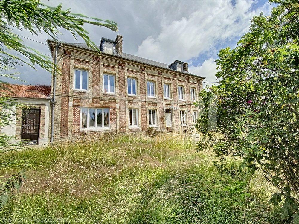 Maison à vendre 6 140m2 à Les Andelys vignette-1
