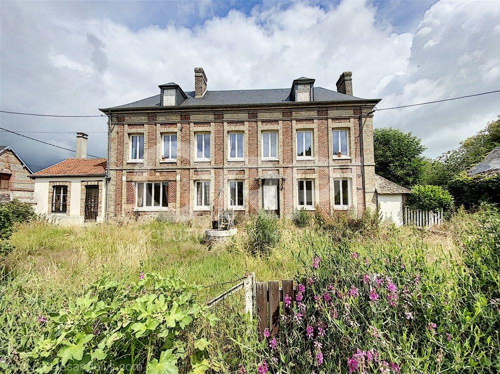 Maison à vendre 6 140m2 à Les Andelys vignette-11
