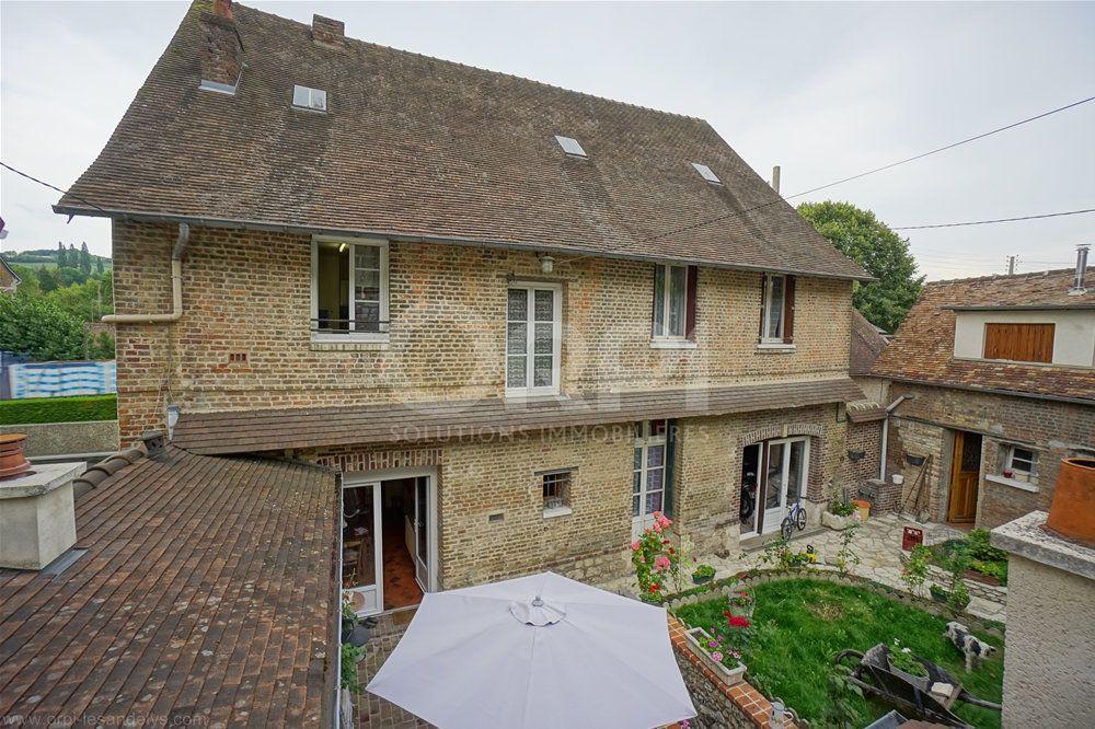 Maison à vendre 8 165m2 à Les Andelys vignette-1