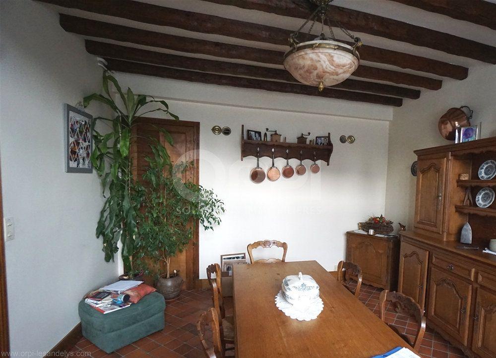 Maison à vendre 8 165m2 à Les Andelys vignette-2