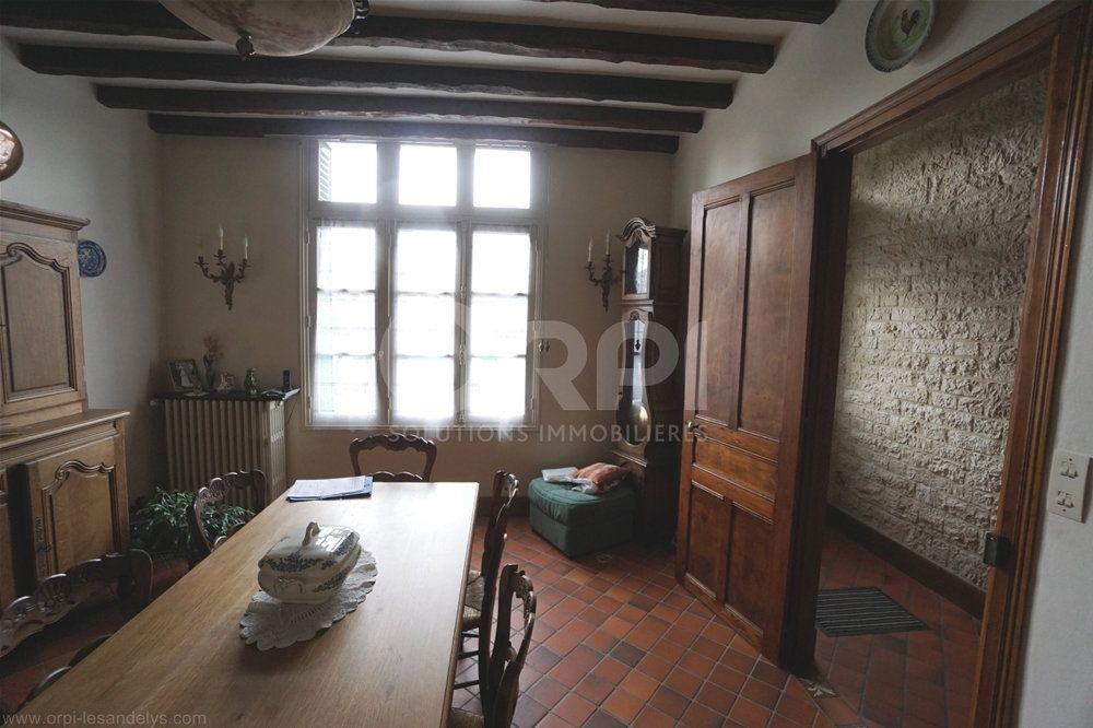 Maison à vendre 8 165m2 à Les Andelys vignette-3