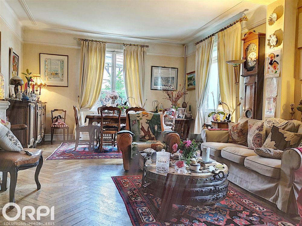 Maison à vendre 8 170m2 à Charleval vignette-3