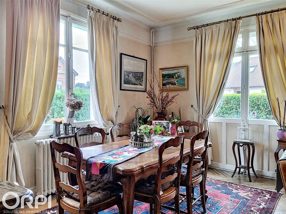 Maison à vendre 8 170m2 à Charleval vignette-4