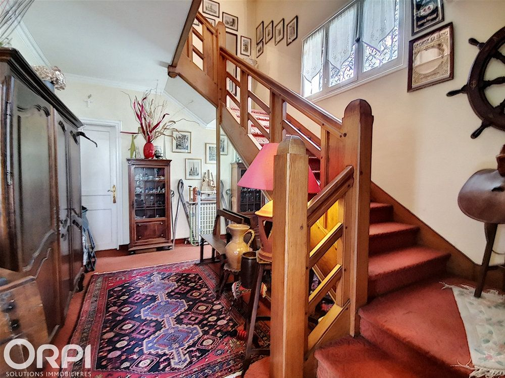 Maison à vendre 8 170m2 à Charleval vignette-7