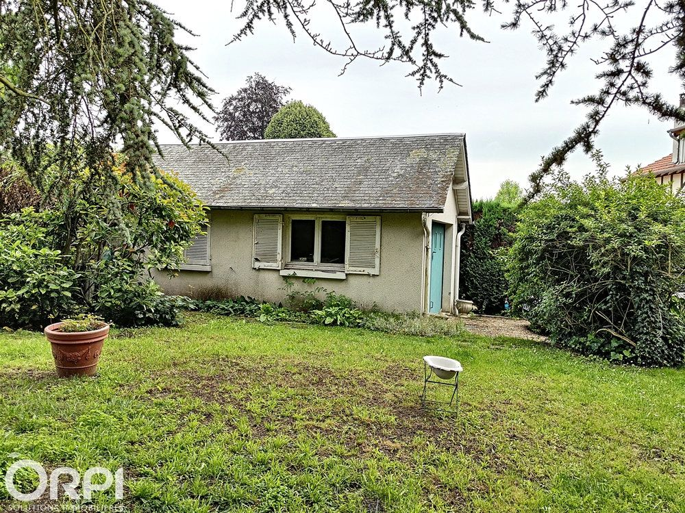 Maison à vendre 8 170m2 à Charleval vignette-14