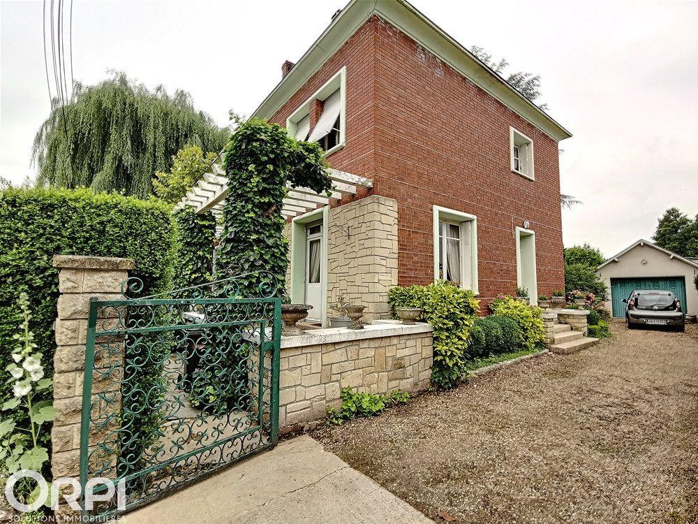 Maison à vendre 8 170m2 à Charleval vignette-16