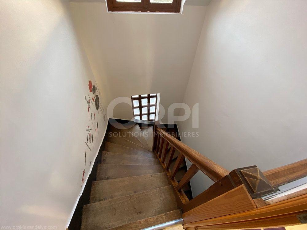 Immeuble à vendre 0 220m2 à Les Andelys vignette-7