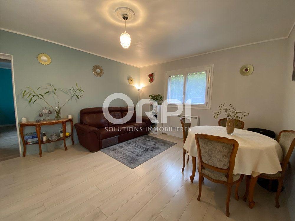 Maison à vendre 3 65m2 à Rosay-sur-Lieure vignette-2