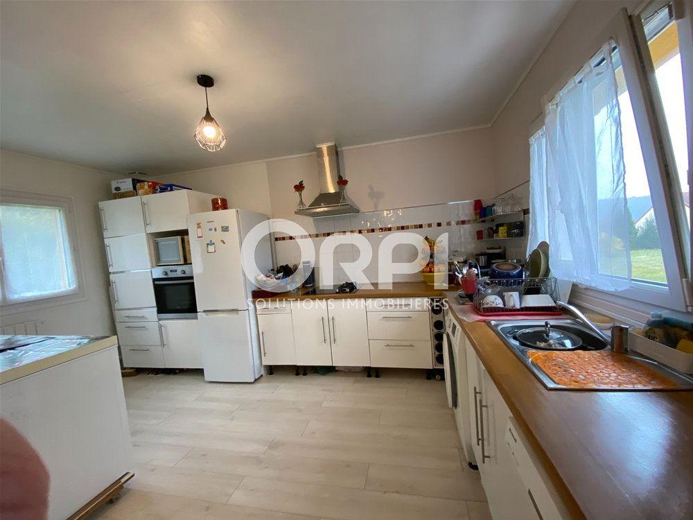 Maison à vendre 3 65m2 à Rosay-sur-Lieure vignette-4