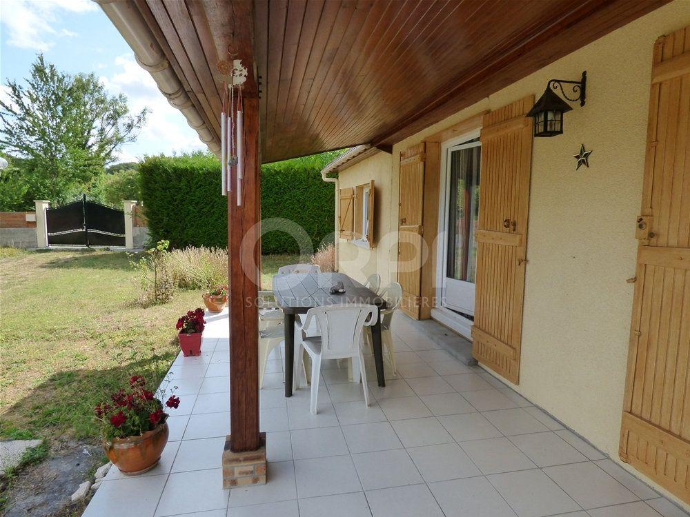 Maison à vendre 3 65m2 à Rosay-sur-Lieure vignette-7