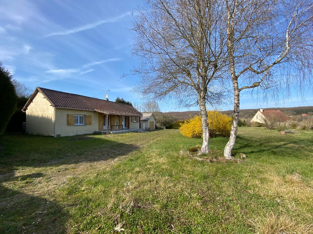 Maison à vendre 3 65m2 à Rosay-sur-Lieure vignette-8
