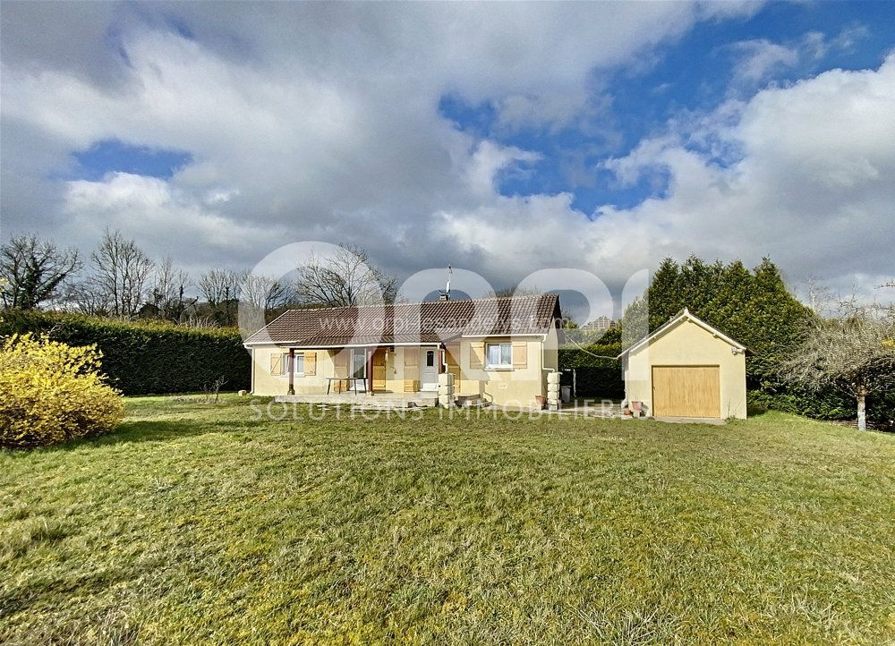 Maison à vendre 3 65m2 à Rosay-sur-Lieure vignette-9