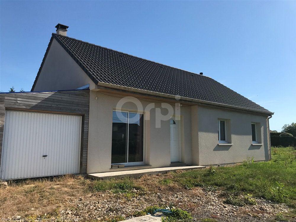 Maison à vendre 5 90m2 à La Feuillie vignette-2