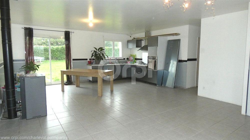 Maison à vendre 5 90m2 à La Feuillie vignette-4