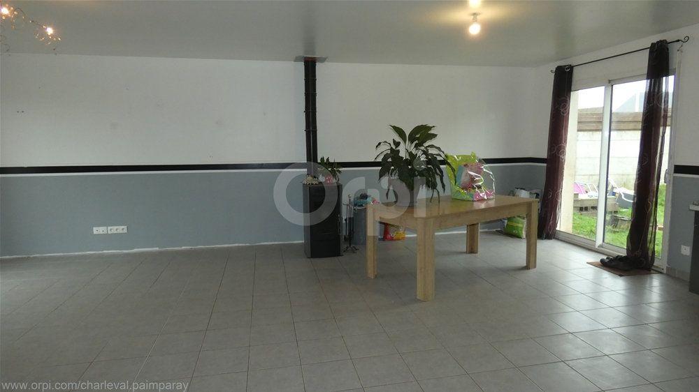 Maison à vendre 5 90m2 à La Feuillie vignette-5
