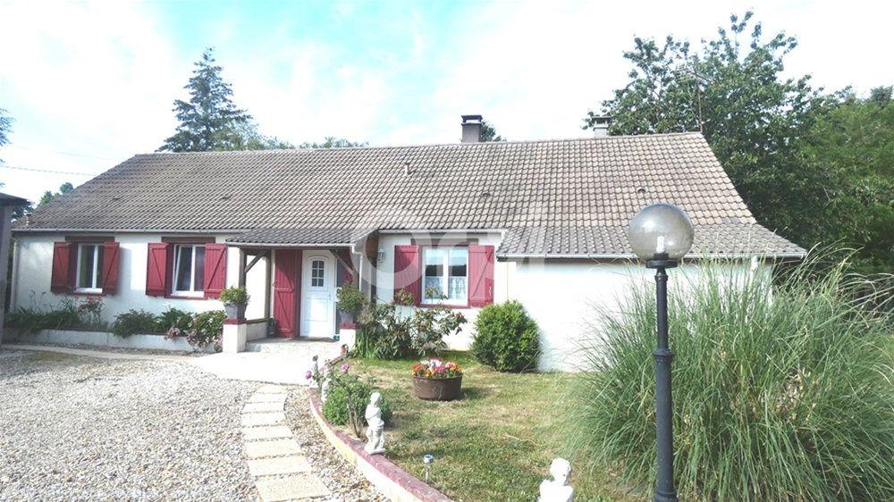 Maison à vendre 7 137m2 à La Feuillie vignette-1