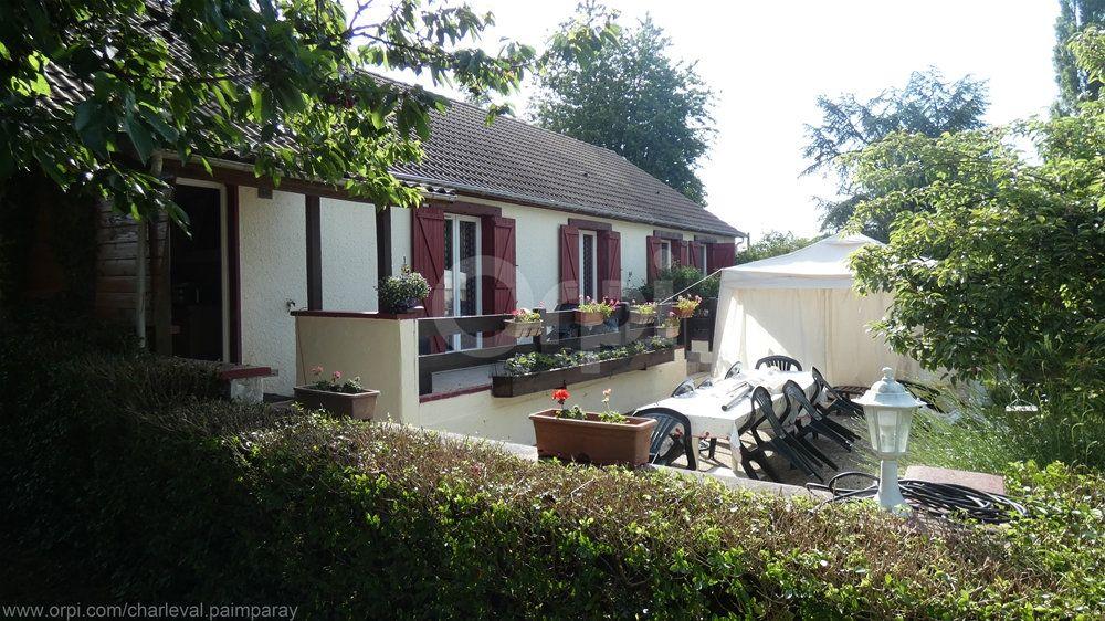 Maison à vendre 7 137m2 à La Feuillie vignette-2