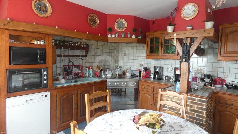 Maison à vendre 7 137m2 à La Feuillie vignette-4