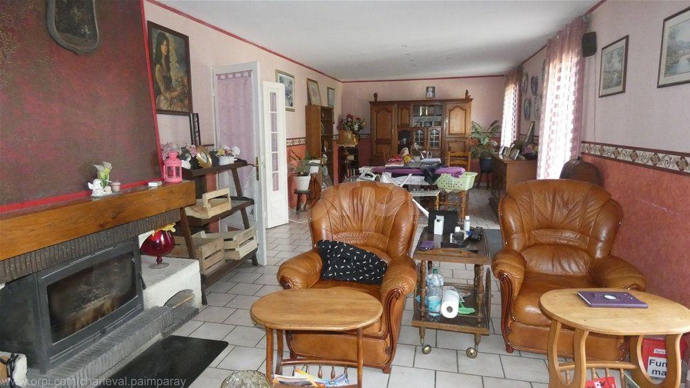 Maison à vendre 7 137m2 à La Feuillie vignette-5