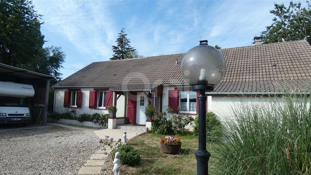 Maison à vendre 7 137m2 à La Feuillie vignette-12