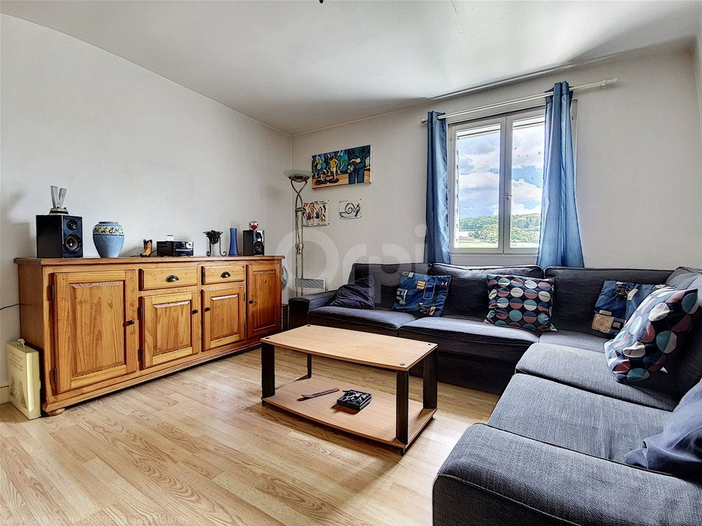 Appartement à vendre 3 46.86m2 à Douville-sur-Andelle vignette-2