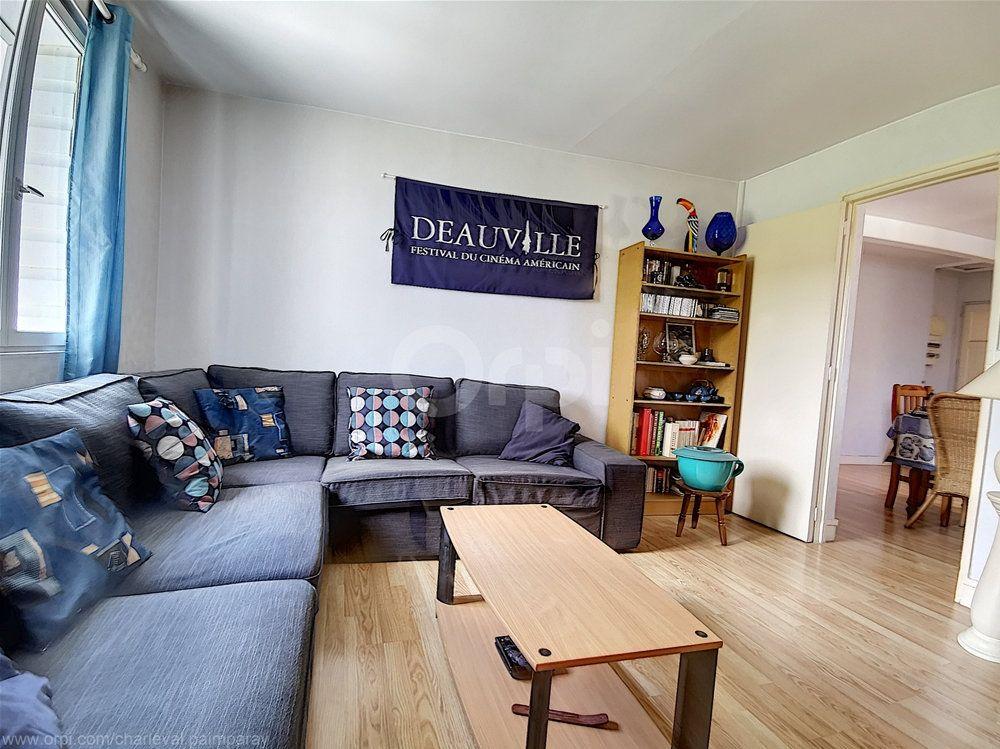 Appartement à vendre 3 46.86m2 à Douville-sur-Andelle vignette-5