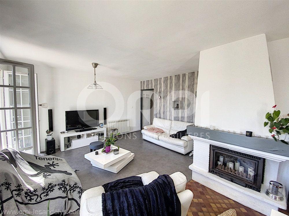 Maison à vendre 11 221m2 à Les Andelys vignette-3