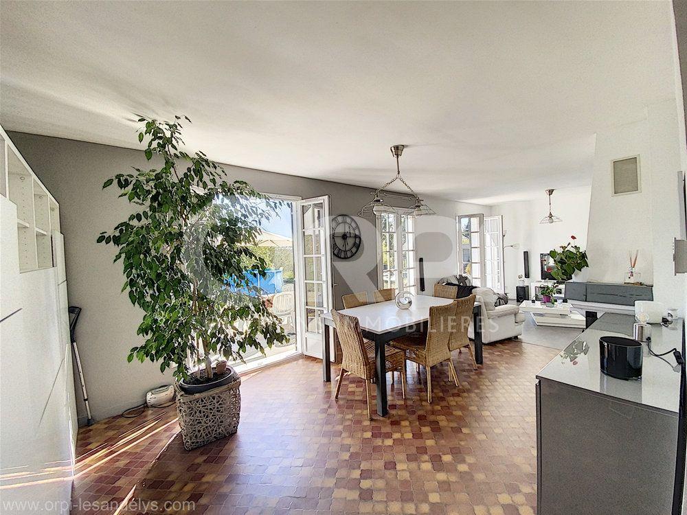 Maison à vendre 11 221m2 à Les Andelys vignette-4