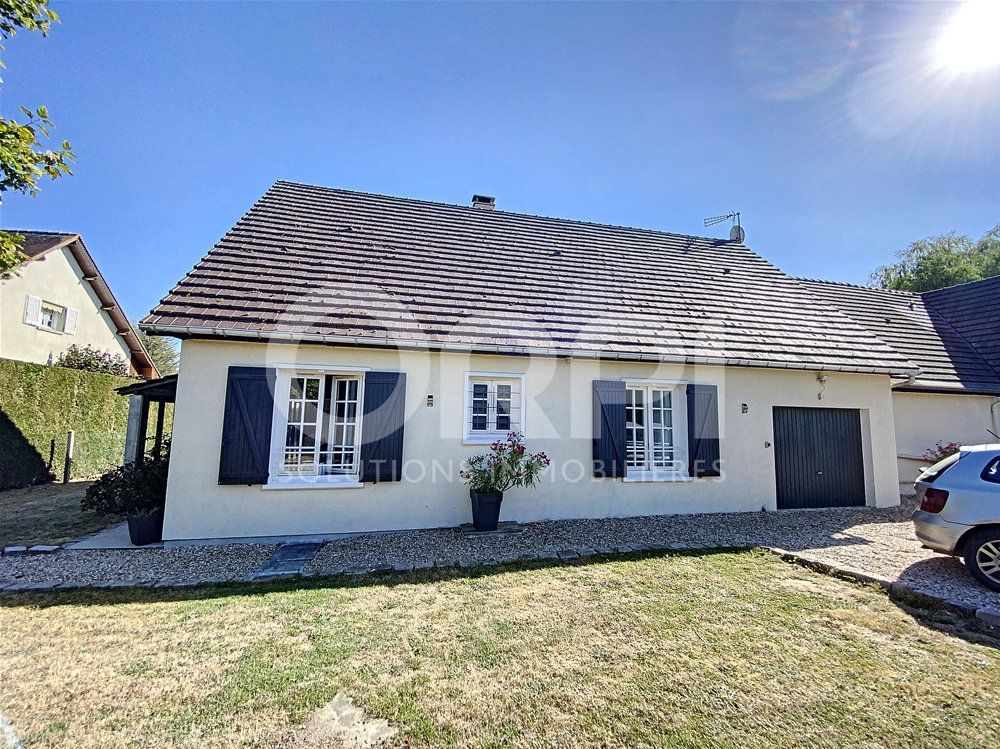 Maison à vendre 11 221m2 à Les Andelys vignette-7