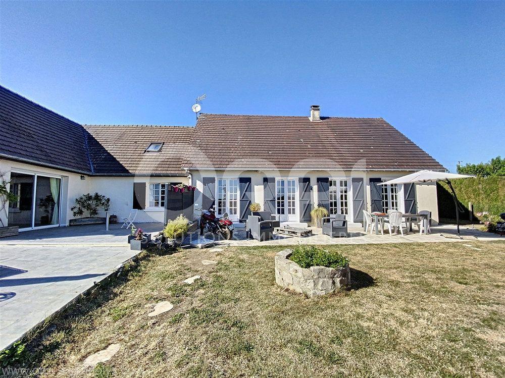 Maison à vendre 11 221m2 à Les Andelys vignette-8