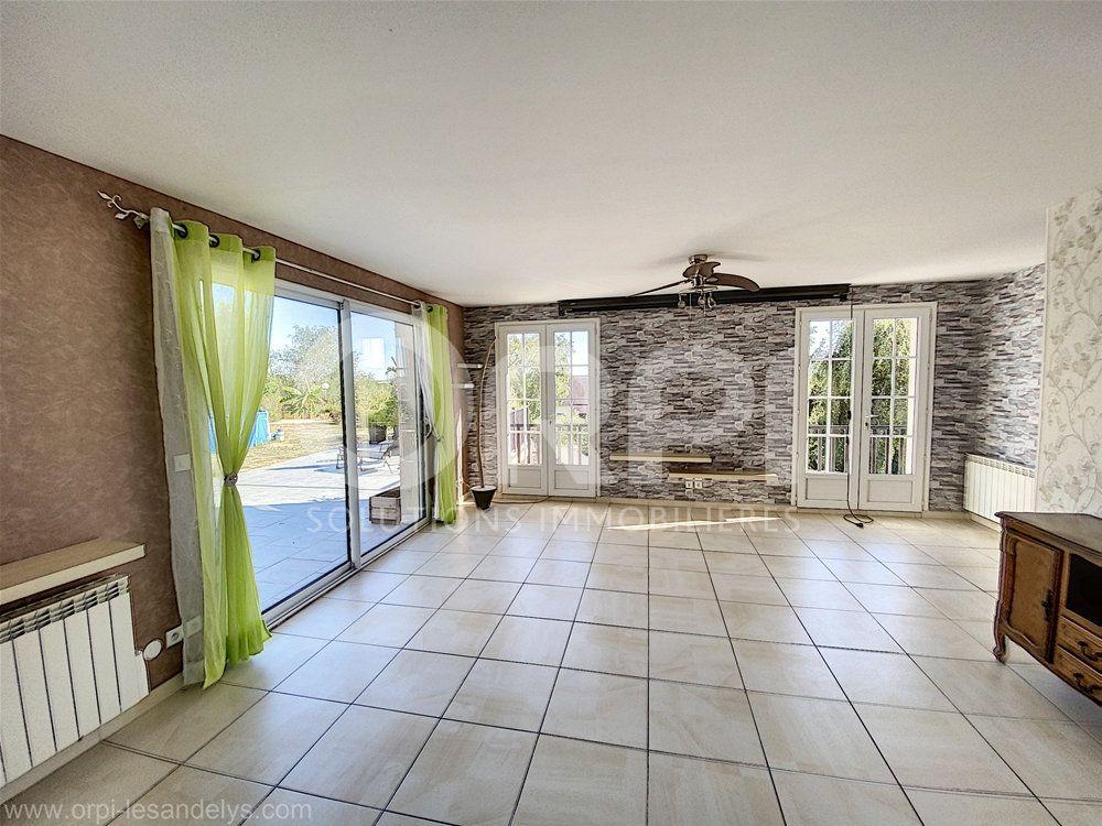 Maison à vendre 11 221m2 à Les Andelys vignette-9