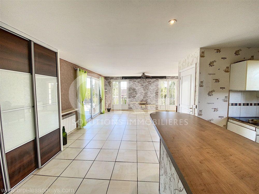 Maison à vendre 11 221m2 à Les Andelys vignette-11
