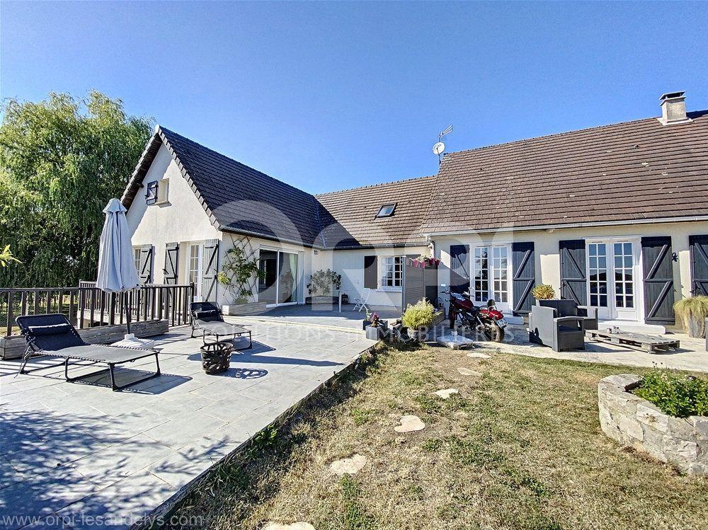 Maison à vendre 11 221m2 à Les Andelys vignette-16