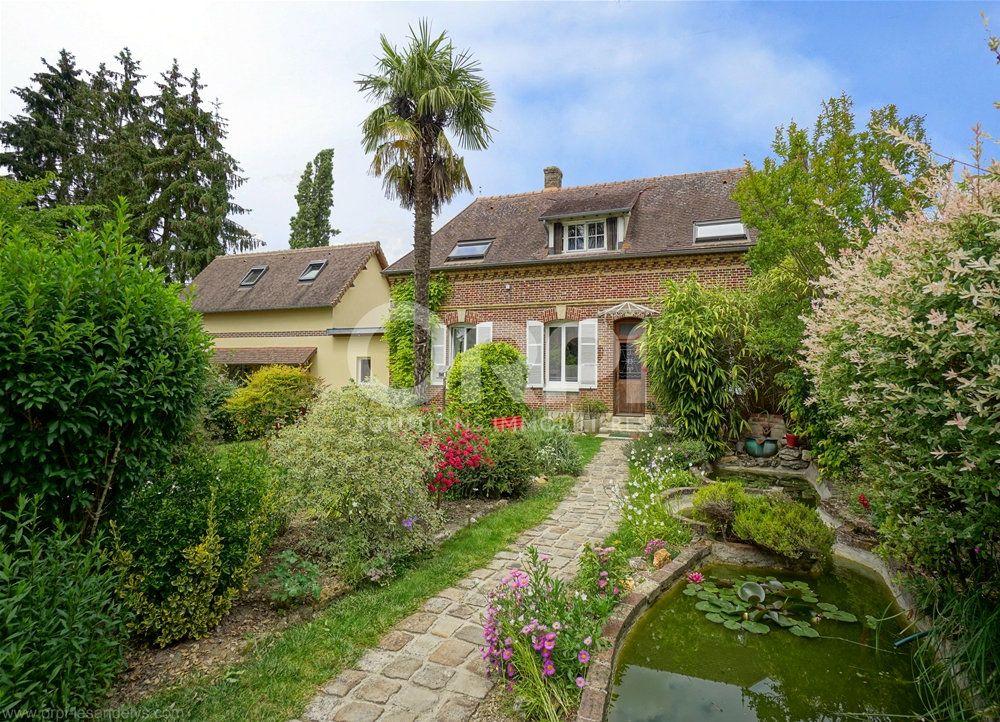 Maison à vendre 7 164m2 à Les Andelys vignette-1