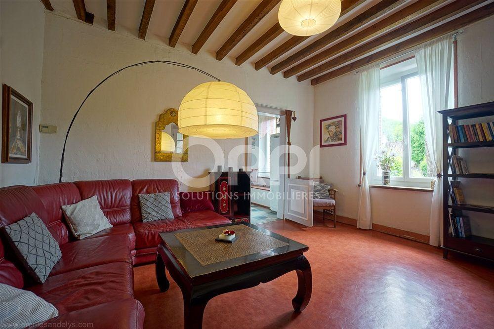 Maison à vendre 7 164m2 à Les Andelys vignette-2