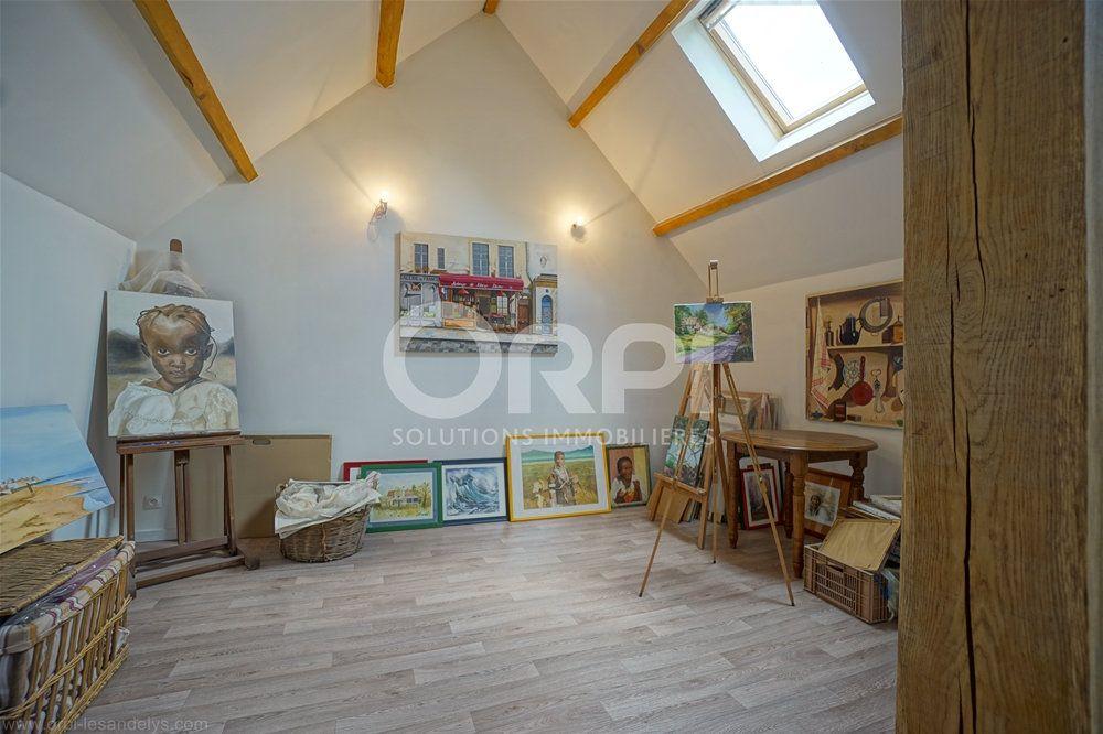 Maison à vendre 7 164m2 à Les Andelys vignette-7