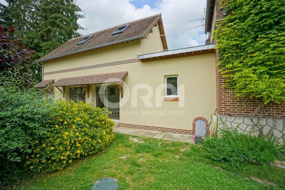 Maison à vendre 7 164m2 à Les Andelys vignette-9