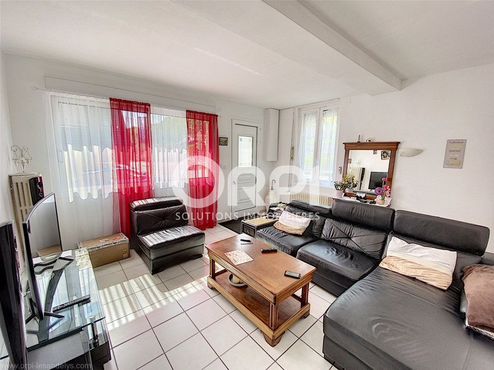 Maison à vendre 5 102m2 à Les Andelys vignette-1