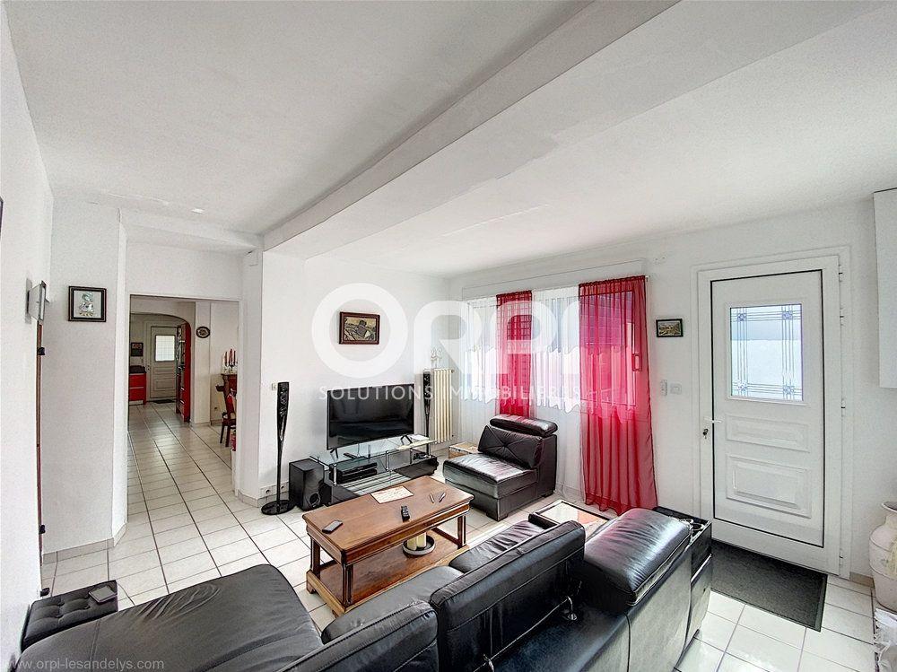 Maison à vendre 5 102m2 à Les Andelys vignette-6