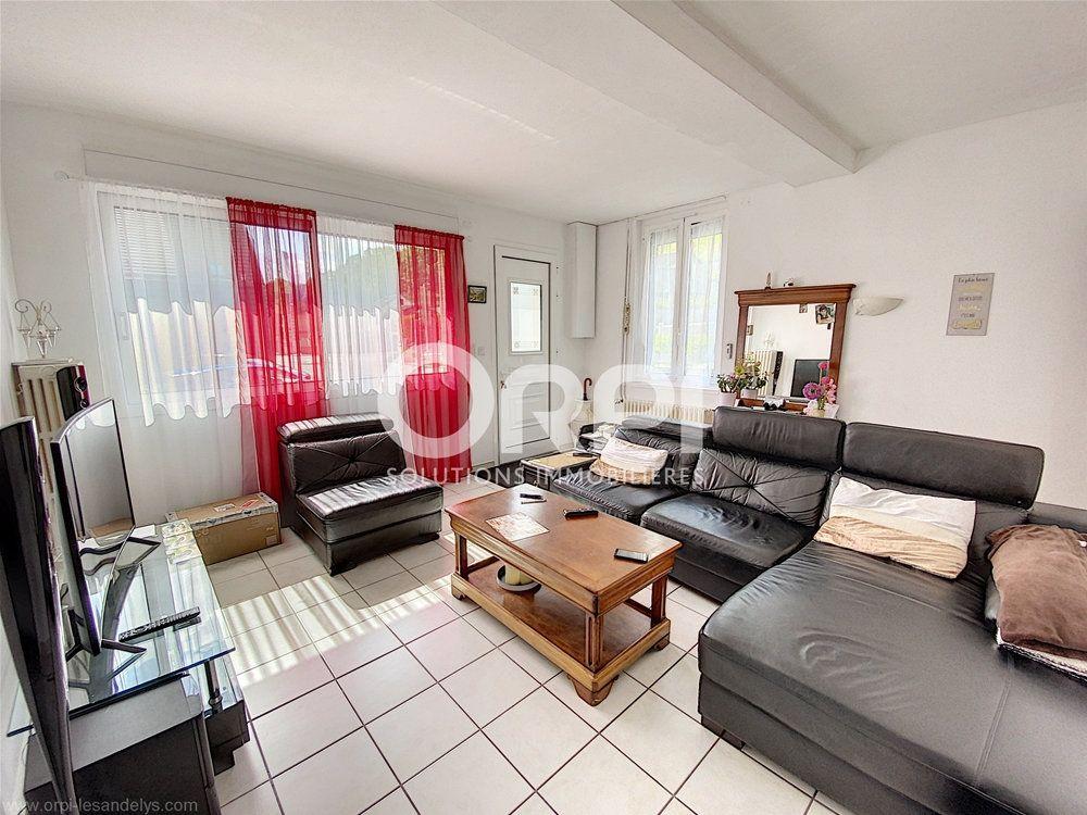 Maison à vendre 5 102m2 à Les Andelys vignette-7