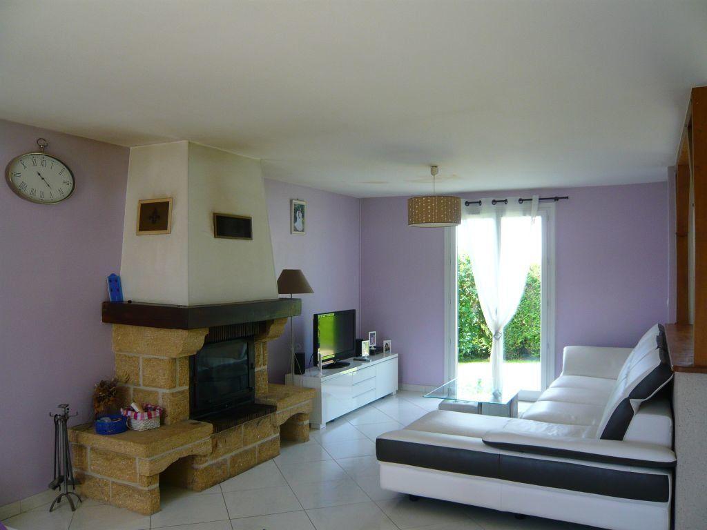 Maison à vendre 5 91m2 à Les Andelys vignette-2