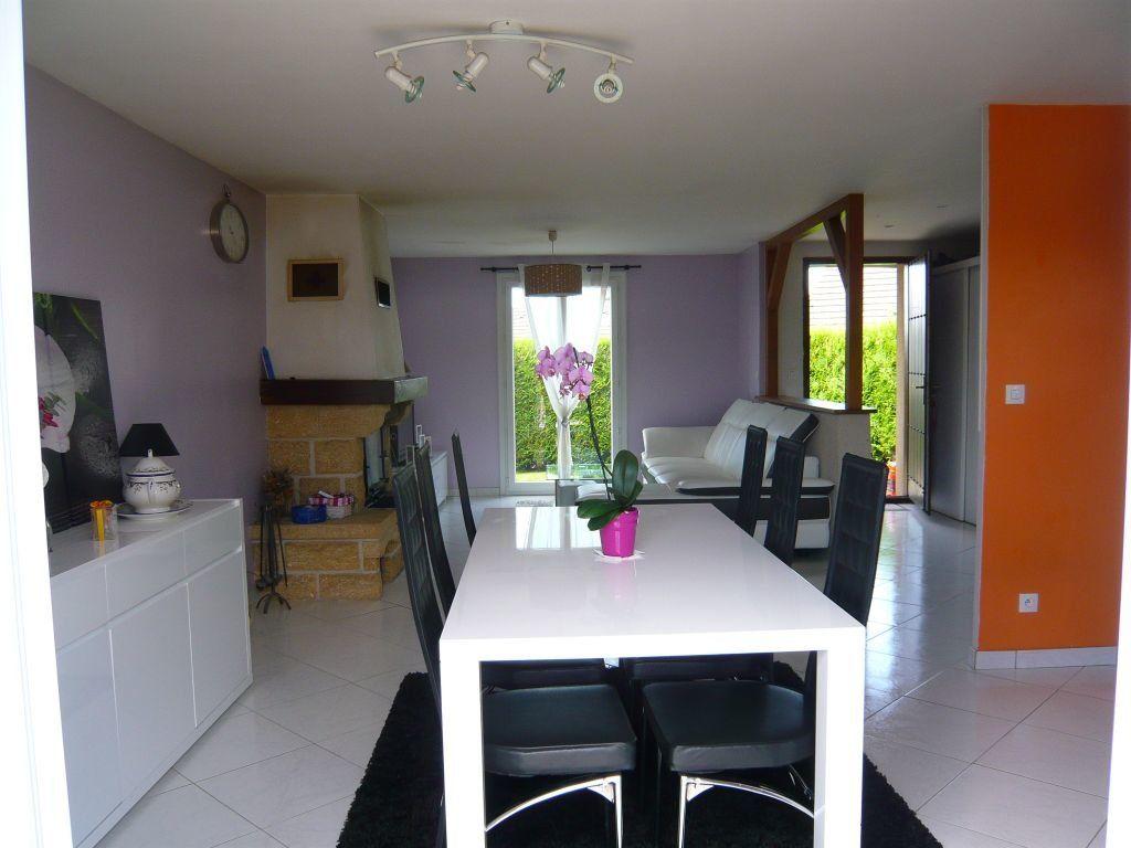 Maison à vendre 5 91m2 à Les Andelys vignette-3