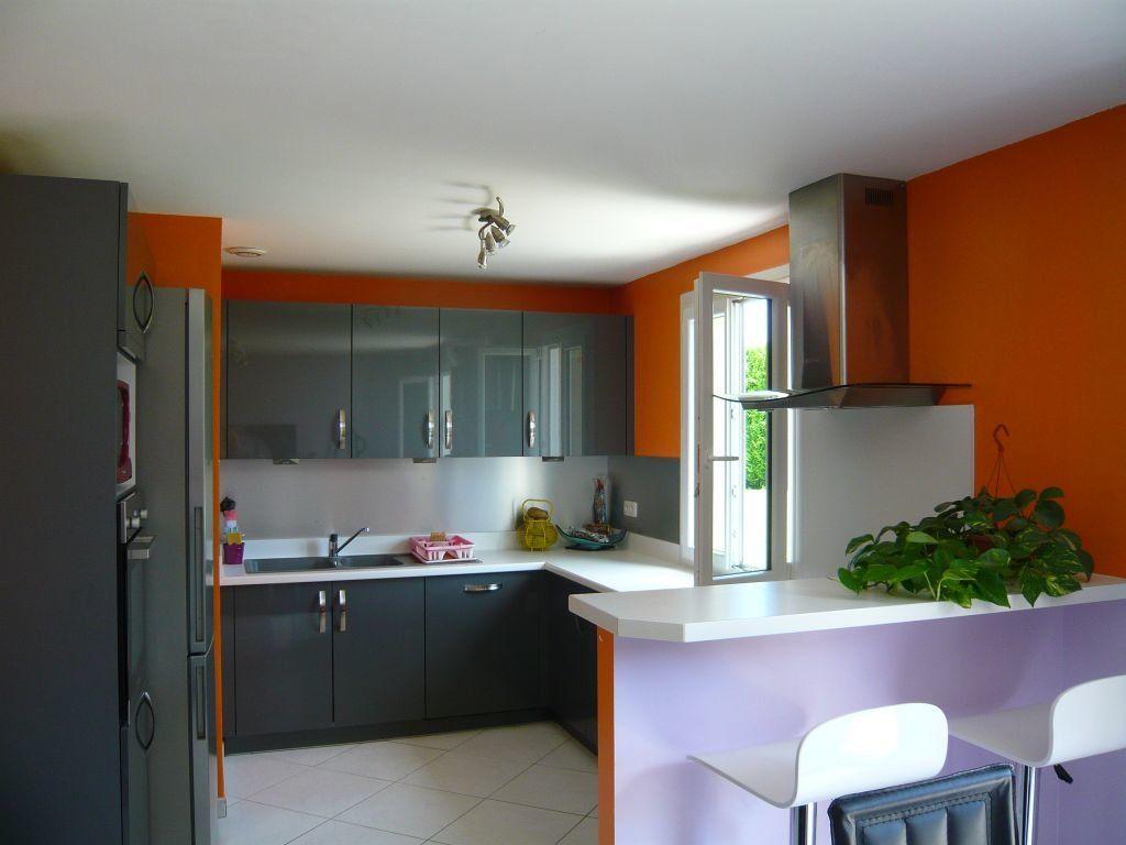 Maison à vendre 5 91m2 à Les Andelys vignette-4