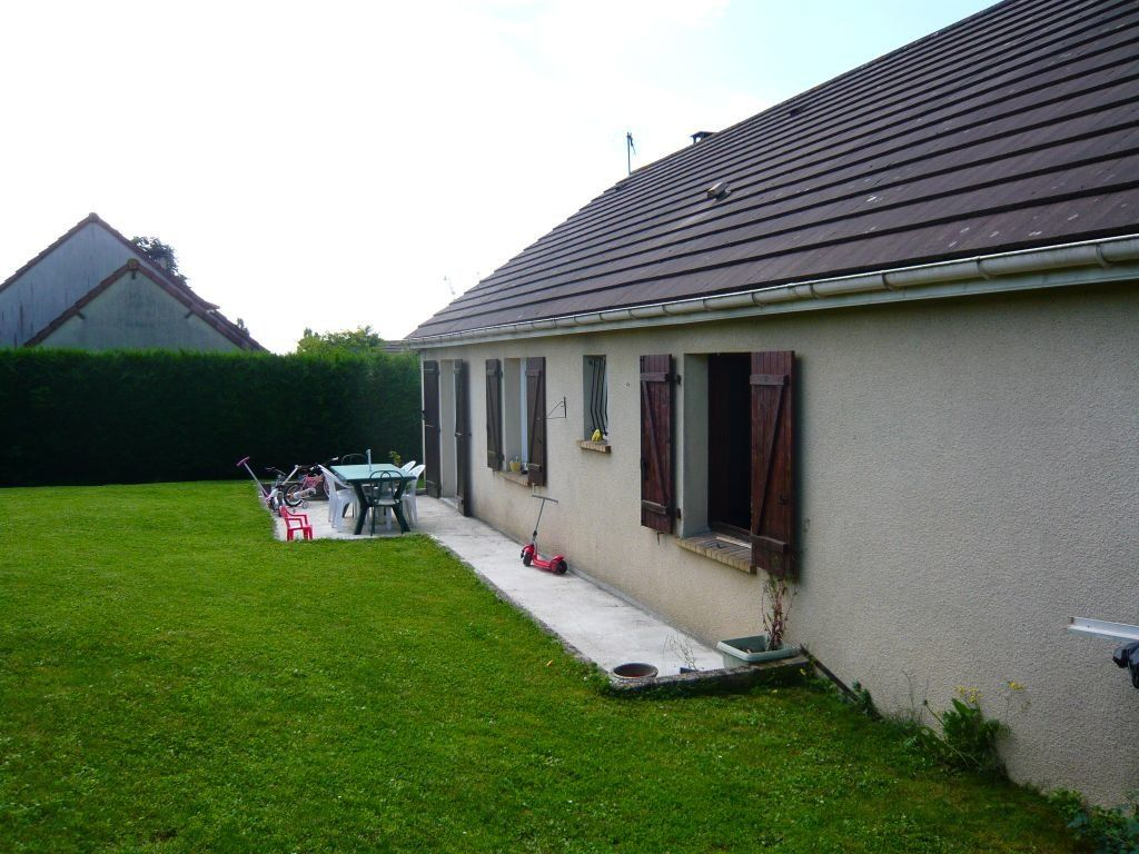 Maison à vendre 5 91m2 à Les Andelys vignette-7